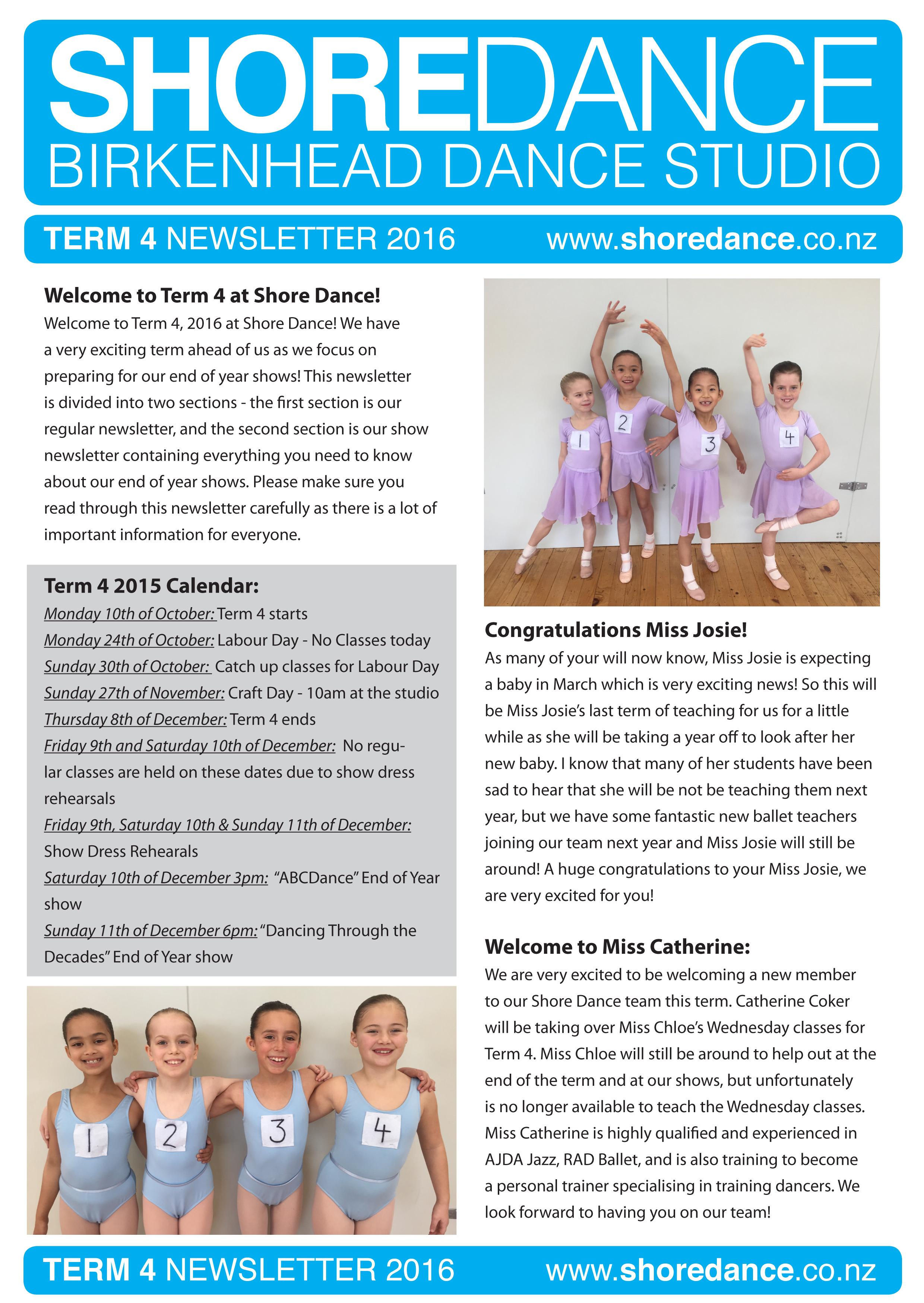 2016-term-4-newsletter-1